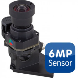 Sensor Module D16/D15 6MP, Incl. B119 (Day)
