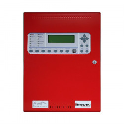 ANALOG ADDRESSABLE 1 LOOP NO DIALER, EXPANDABLE, RED