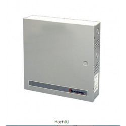 2.5AMP 24VDC, AUXILIARY POWER SUPPLY, CHARCOAL (110V)