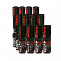 SMOKE DETECTOR TESTER CANS- 1 case of 12 cans)