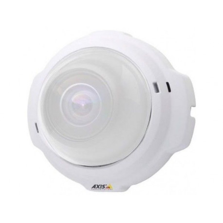 ACC DOME AXIS 212PTZ-V GLASS CLEAR