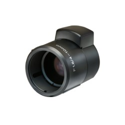 LENTE 2MP VARIFOCAL 4-10mm,IRIS AUT/DC,1/2""