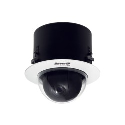 Domo IP 2MP PTZ Día/Noche Real ICR Full HD para Plafón para Interior