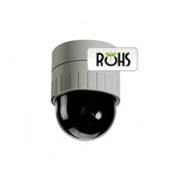 ICANTEK ICANVIEW250 36S- DOMO SPEED IP /36X OPTICOS/CCD SONY/PARA INTERIORES
