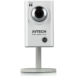 AVN801Z- CAMARA IP ALTA DEFINICION/ 720P/ IVS/ PUSH VIDEO/ H.264/ EAGLE EYES/PUSH VIDEO/ ENTRADAS&SALIDAS ALARMA