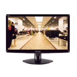 "Monitor LED 20"" WIDESCREEN"