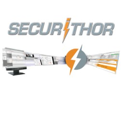Estación de trabajo para Securithor server (STS)