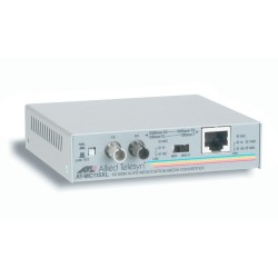 FAST ETHERNET MEDIA CONVERTER 100TX (RJ45) TO 100FX (SC)