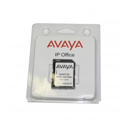 IPO IP500 V2 SYS SD CARD AL