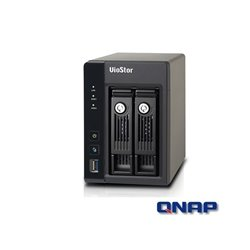 NVR 12CH VIDEO QNAP VS-2112PRO 2BAHIAS HDMI DUALCORE MEGAPIX