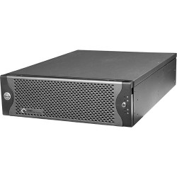 DIGITAL VIDEO RECORDER, UPTO 24 IN, 6 DRIVES,1.5TB INTERNAL1.19TB VID STORAGE