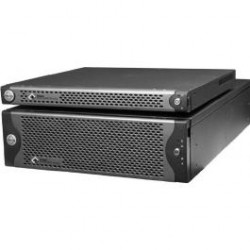 DIGITAL VIDEO RECORDER, UPTO 24 IN, 6 DRIVES,3.0TB INTERNAL2.38TB VID STORAGE