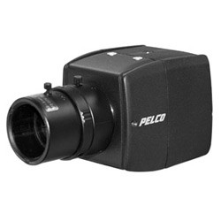 Camera 1/3 in. High-Res D/N Compact NTSC 12/24VAC
