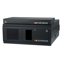 8-channel DVR NTSC/PAL with 1 TB HDD with DVD-RW