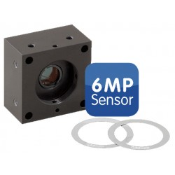 BlockFlexMount sensor module CS mount 6MP