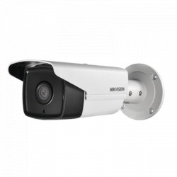 Bala IP 5MP con 50m IR EXIR / dWDR / H.264+ / Hik-Connect P2P / IP66