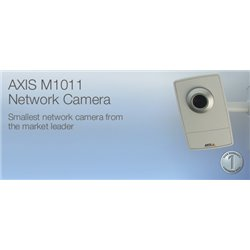 AXIS M1011