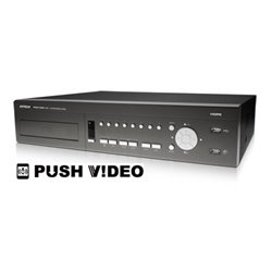 AVTECH AVC796HA- DVR 8 CANALES/FULL 960H/SALIDA DE VIDEO HDMI/VGA/BNC SEC/PUSH VIDEO EN 2 CH/PUSH STATUS/PUERTO E-SATA/2