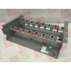 Chassis Assembly Edwards Fire Alarm