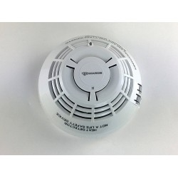 Fixed/Ror Heat Detector