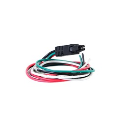 Cable para conexion RS485 DVR movil XMR400/S/M