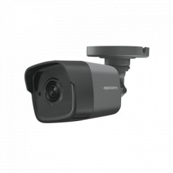 3 MEGAPIXELES TURBOHD / Bala 2.8mm / POTENTE IR EXIR Inteligente 20m / IP66 / Gran Angular