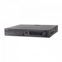 DVR 5 Megapixel / 32 Canales TURBOHD + 8 Canales IP