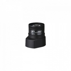 Lente Varifocal 8.5-50mm / 3MP / IDEAL PARA VISUALIZAR PLACAS EN ACCESOS HASTA 50 METROS DE DISTANCIA